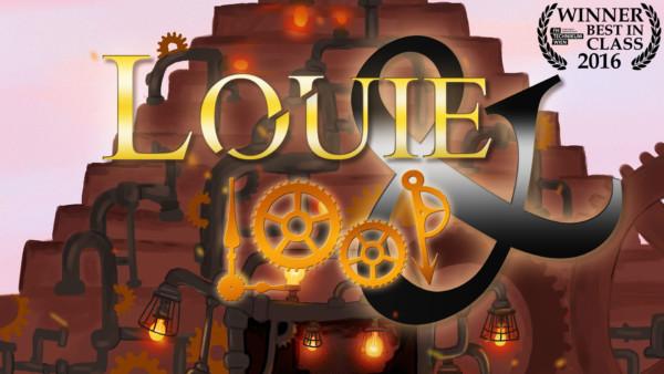 LOUIE & LOOP Game Trailer | Produktion, Kamera, Nachbearbeitung