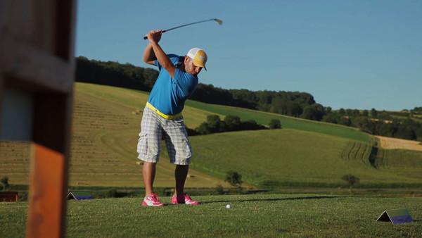 Golfclub Neulengbach Imagefilm mit Luftaufnahmen | Produktion, Kamera, Nachbearbeitung