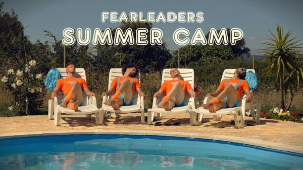 Fearleaders Summercamp Promotionfilm | Produktion, Kamera, Nachbearbeitung