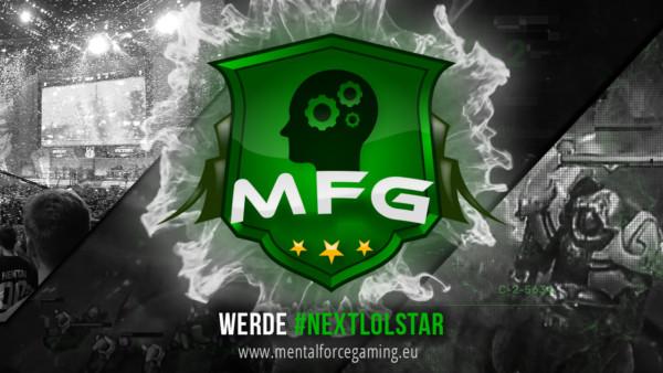 Mental Force Gaming #NEXTLOLSTAR Trailer | Produktion
