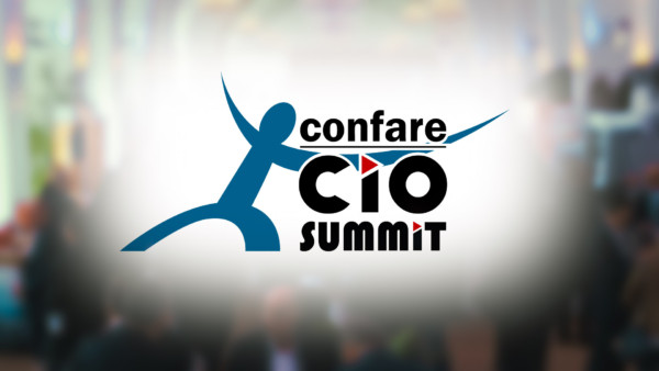 Event-Doku Confare CIO Summit 2016 | Produktion, Kamera, Nachbearbeitung